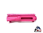Armory Dynamics Forged M4 Flat Top Upper Cerakoted Pink