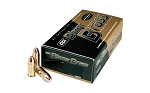 CCI Blazer Brass 9mm 115 FMJ 50 Rounds