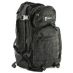 Drago Scout Backpack Black 14305-BL