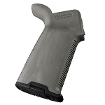 Magpul MOE+® AR15/M16 Rubber Grip Gray