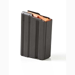Ammunition Storage Components .223/5.56 Stainless Steel - 5 Rd Magazine