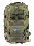 Drago Gear Tracker Backpack OD Green 14-301GR