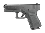 GLOCK 19 9MM COMPACT FS 15RD