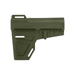 Kak Shockwave Blade Stabilizer - OD Green