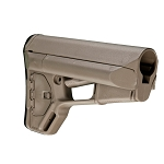 Magpul ACS Carbine Storage Stock Mil-Spec FDE