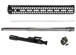Odin Works 6.5 Grendel/LBC Barrel & MLOK Forend Build Package - 20