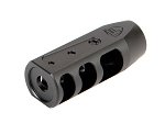 Fortis Rapid Engagement Device RED Muzzle Brake - 1/2x28 Nitride