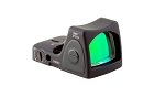 Trijicon RMR Sight Adjustable (LED) - 6.5 MOA Red Dot RM07 Type 2