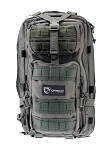 Drago Gear Tracker Backpack Seal Gray 14301GY