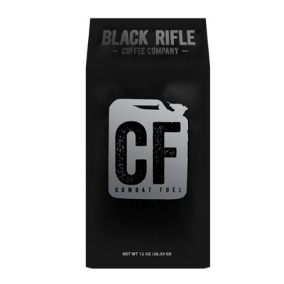 BRCC Funker 530 - Combat Fuel - Whole Bean