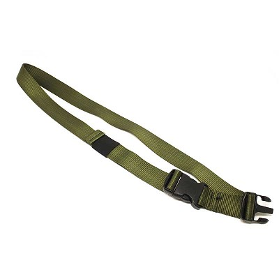 Armory Dynamics Universal Single Point Sling Sheriff Green