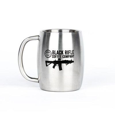 BRCC Stainless Steel Mug