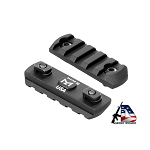 Armory Dynamics 5 Slot MLOK Accessory Rail