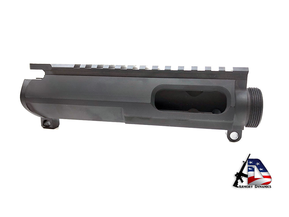 Armory Dynamics Pistol Caliber Billet Upper Receiver