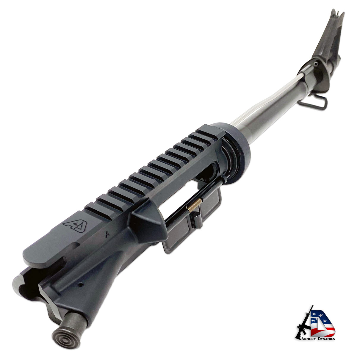 Armory Dynamics AD-15 12.5 Inch 5.56mm FSB Upper Receiver Assembly