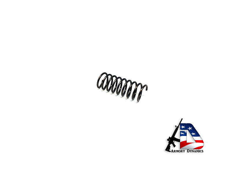 Armory Dynamics Forward Assist Plunger Spring