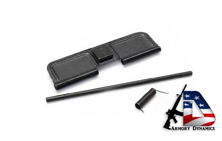 Armory Dynamics  AR10 Ejection Port Cover Kit