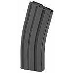 Ammunition Storage Components .223/5.56 Stainless Steel 30 Rd Magazine
