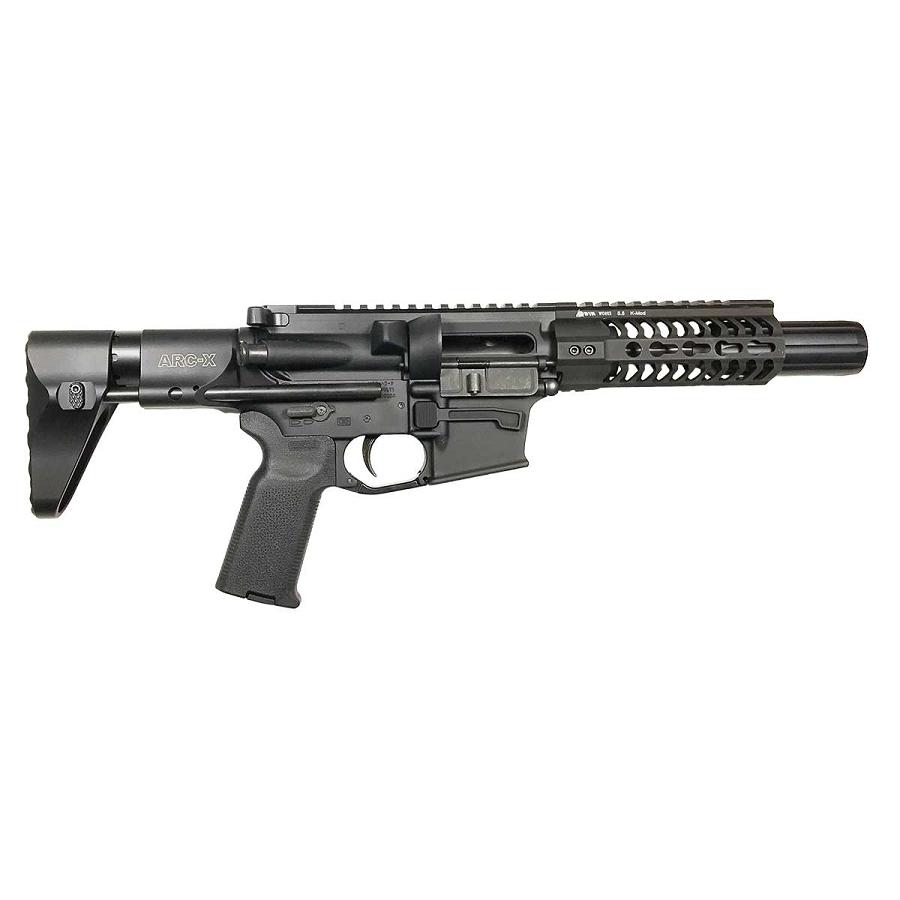 Armory Dynamics AD-9 Glock 9mm PDW