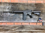 Armory Dynamics AD-15 DD-214 5.56 Rifle 16 Inch Barrel