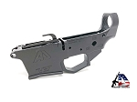 Armory Dynamics AD-45/10 AR Billet Glock Receiver w/ Last Round Bolt Hold Open