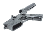 Armory Dynamics Complete AD-15 Enhanced Lower Mil-Spec w/ Buffer Tube