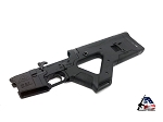 Armory Dynamics Complete AD-15 Enhanced Lower Mil-Spec w/ HERA CQR Stock