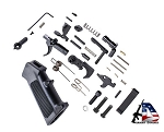 Armory Dynamics Lower Parts Kit Enhanced Mil-Spec Trigger w/ Ambi Selector