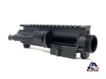 Armory Dynamics Forged M4 Pistol Caliber Flat Top Upper w/ FA & Door