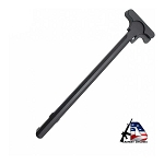 Armory Dynamics AD10/AR10 Charging Handle - Standard 7075-T6 Aluminum, Hard Coat