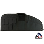 Allen Soft Rifle Case Black 32 Inch