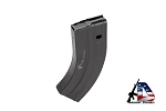 C Products Stainless Steel 28-Round Magazine - 6.8 SPC - Gray Follower