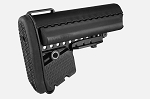 VLTOR Mil-Spec Enhanced Modular Stock E-MOD Black *John Wick 2*
