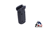 Hera Arms HFG Vertical Front Grip Black