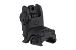 Magpul MBUS® Gen 2 Flip-Up Rear Sight – Black