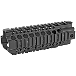 Midwest Industries Combat Rail T-Series 7.25 Inch Free Float Handguard