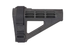 SB Tactical SBM4 Pistol Stabilizing Brace - Black