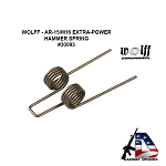 Wolff AR15 Extra Power Hammer Spring