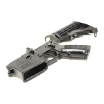 Armory Dynamics Complete AD-15 Enhanced Lower Mil-Spec w/ Threaded Poly Trigger Guard