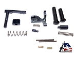 Armory Dynamics Lower Parts Kit w/ Enhanced Mil-Spec Trigger *No Grip*