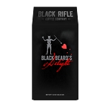BRCC Blackbeards Delight Blend - Ground
