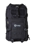 Drago Gear Tracker Backpack Black 14301BL