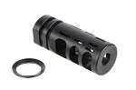VG6 Precision Gamma 762 High Performance Muzzle Brake - 5/8x24