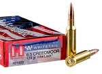 Hornady 6.5 Creedmoor American Whitetail 129gr INT 20 Rd Box