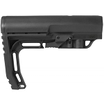 Mission First Tactical MFT Battlelink Minimalist Stock Commercial Black