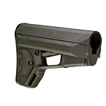 Magpul ACS Carbine Storage Stock Mil-Spec OD Green