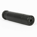 SilencerCo Chimera 5.56MM 300WIN Black