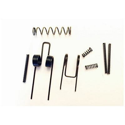 AR-15/M4 Mil-Spec Lower Parts Spring Replacement Kit